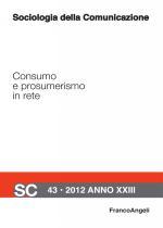 Sociologia Comunicazione