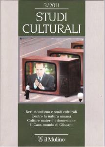 Studi Culturali